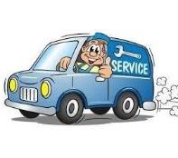 serviceauto zeichnung