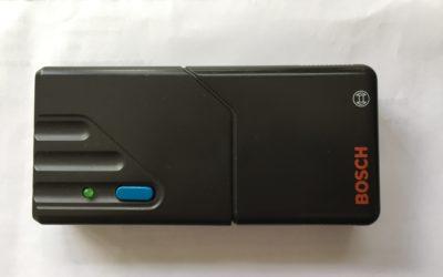 Handsender Bosch 26.995 MHz mini