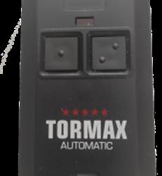 TORMAX Handsender Testbericht mit MySESAM