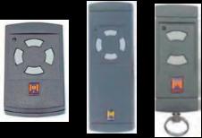 Hörmann 40.685 MHz Handsender