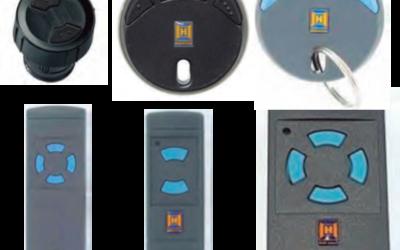 Hörmann 868.3 MHz Handsender