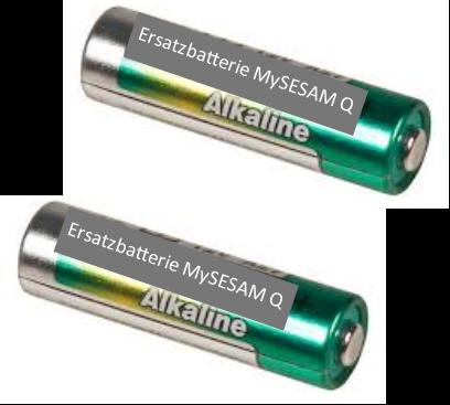 Batterie 21a