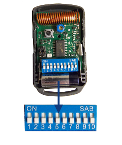 codierung weller ms40b2